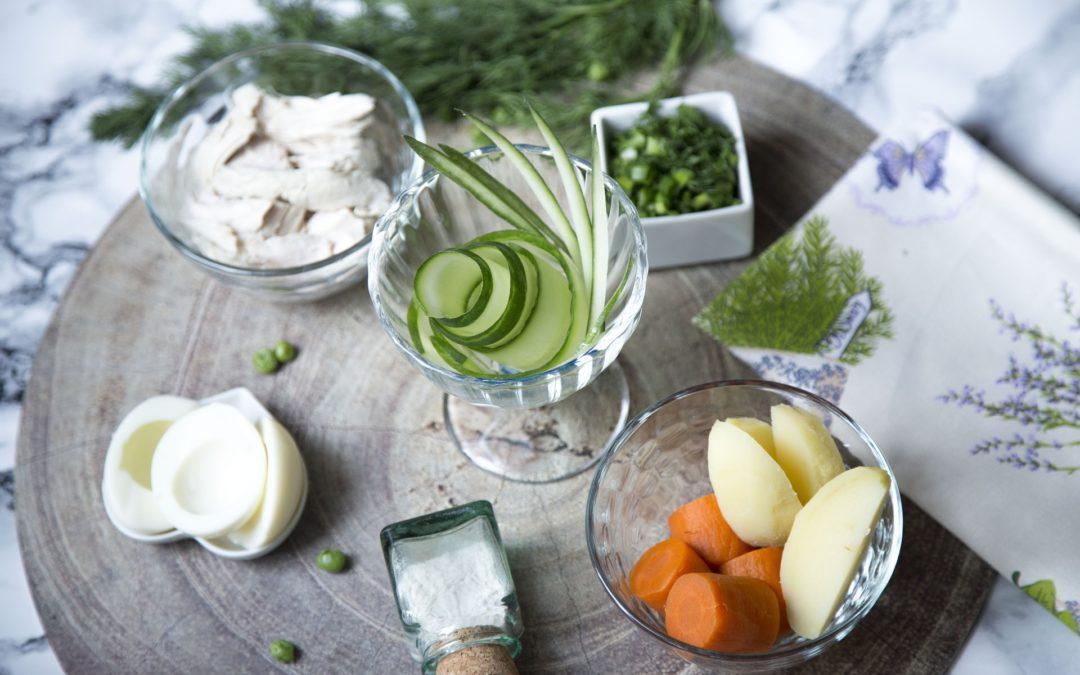 Dieta wątrobowa – zasady, jadłospis i wskazania