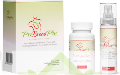 ProBreast Plus – tabletki na powiększanie piersi