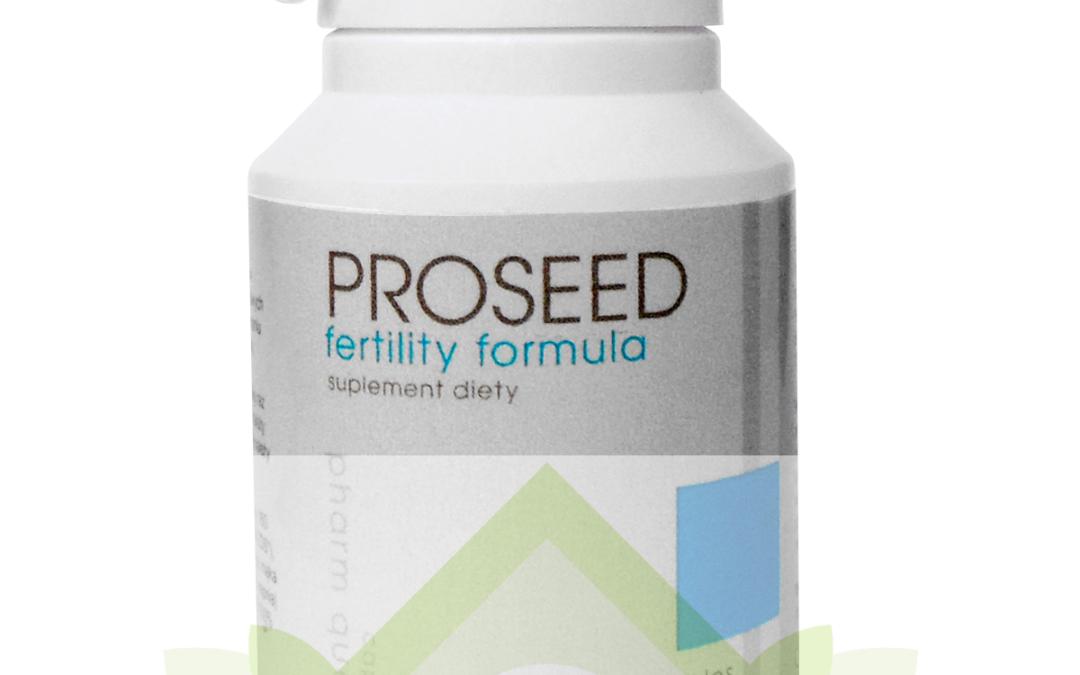 ProSeed – tabletki na erekcję