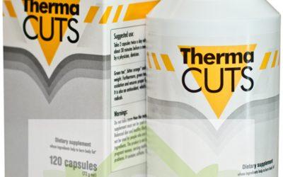 ThermaCuts – tabletki na odchudzanie