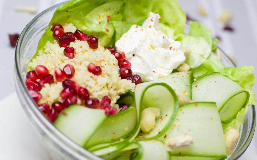 Dieta 1200 kalorii – zasady, jadłospis i wskazania