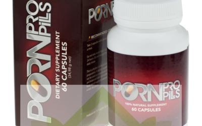 Porn Pro Pills – tabletki na erekcje